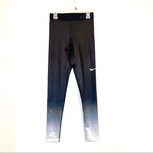 Nike ProFit Ombré Hyperwarm Leggings